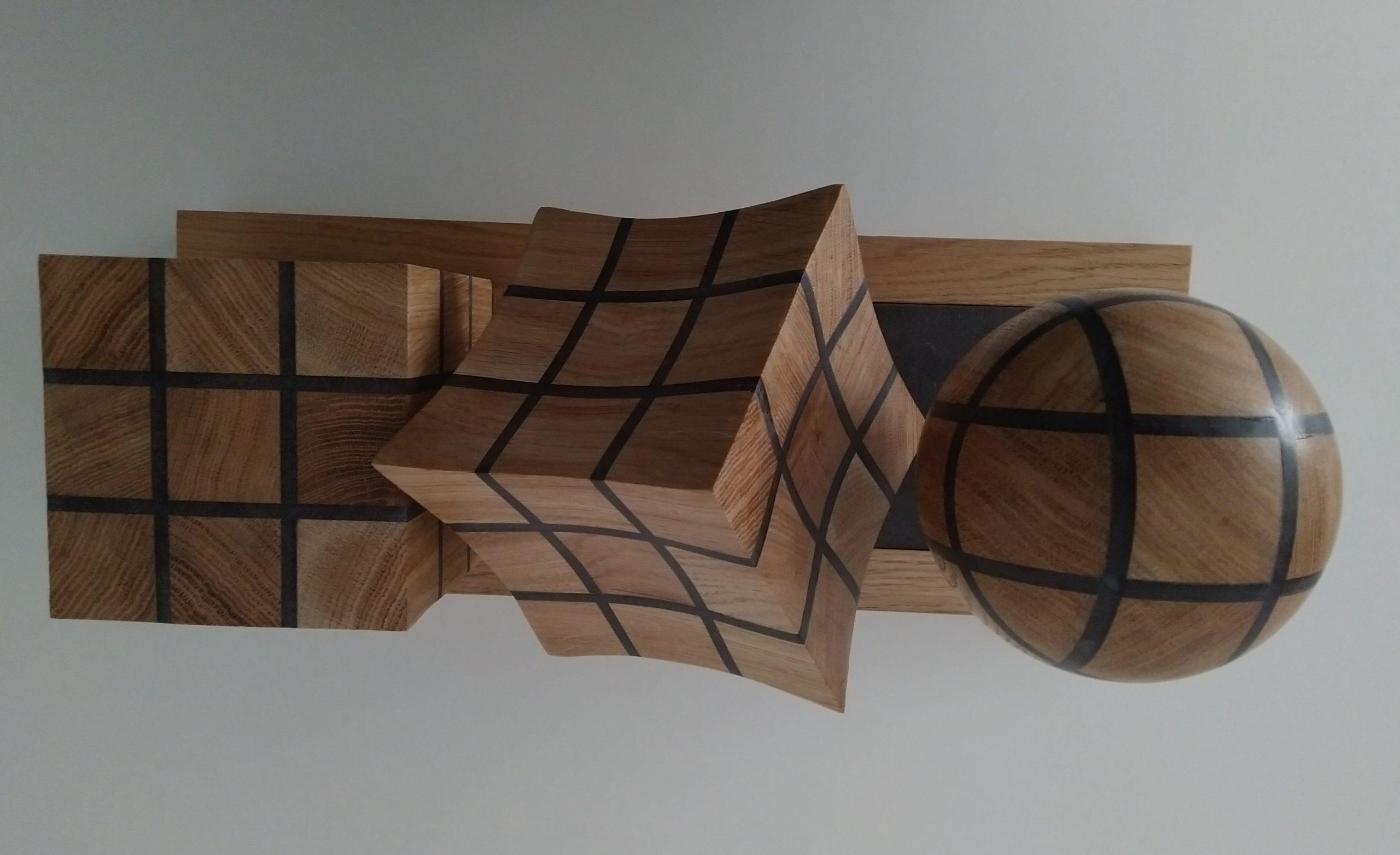 Métamorphose du cube