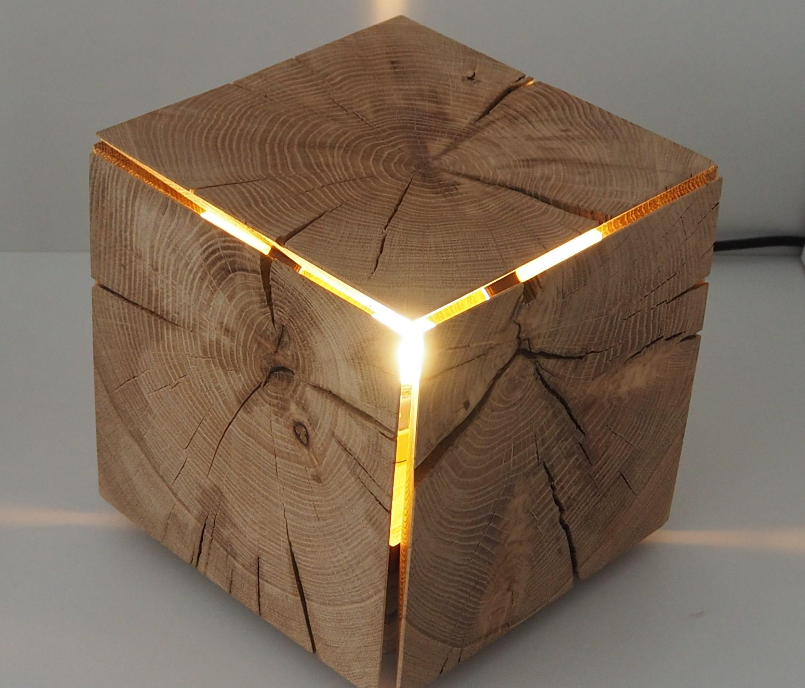 Cube poutre