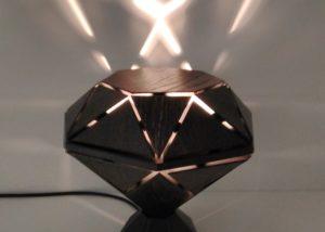 Diamant noir 1