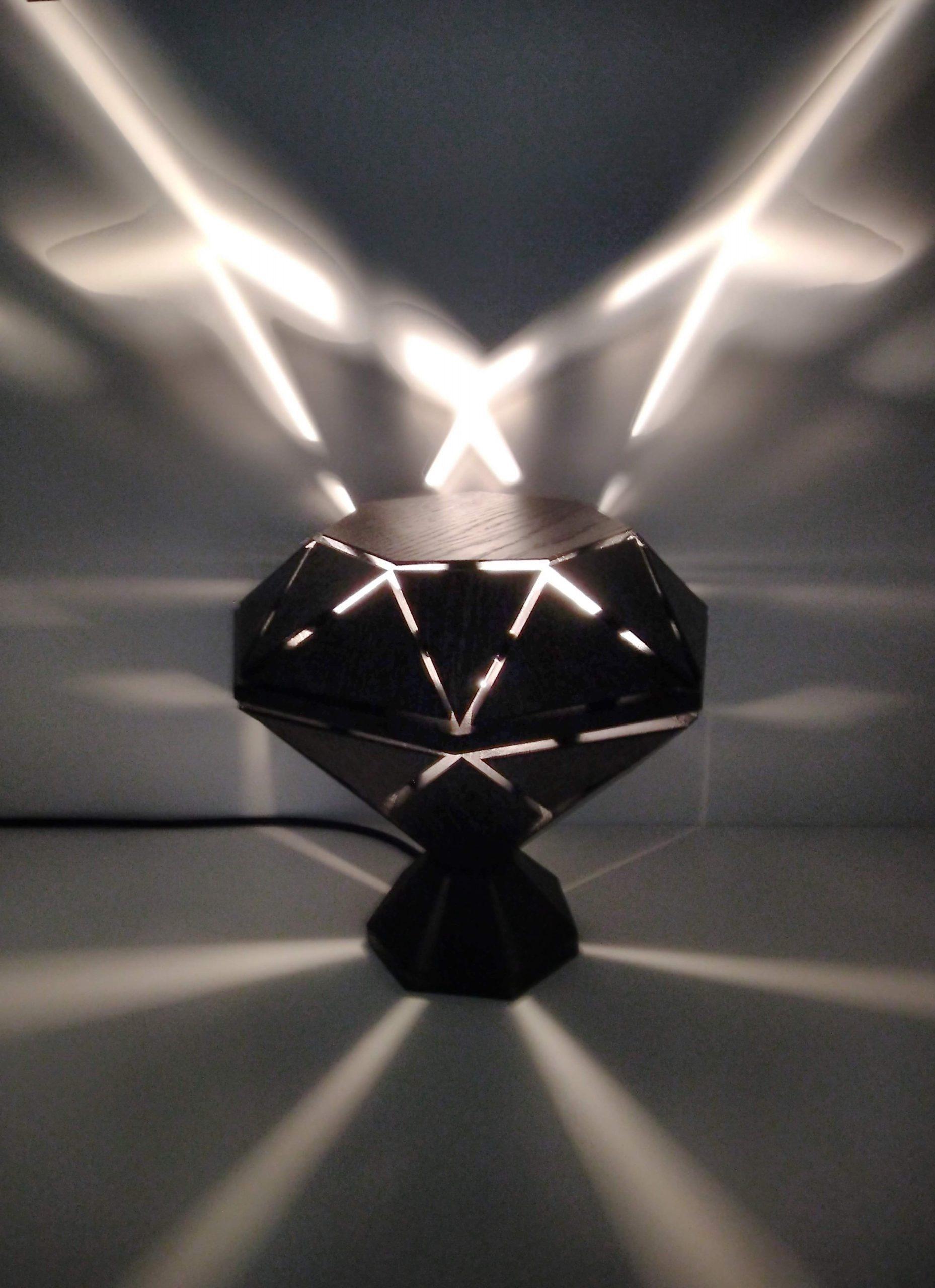 Diamant noir 3